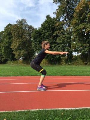 Leonie Fitness